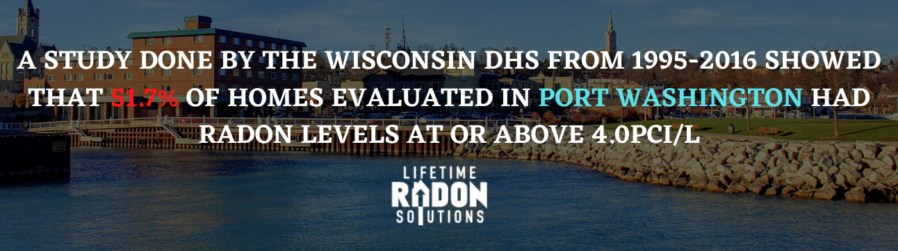 Radon Testing Port Washington